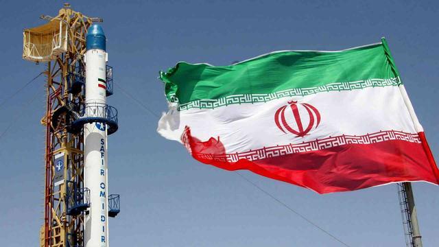 伊朗卫星发射失败 以色列暗示或捣鬼