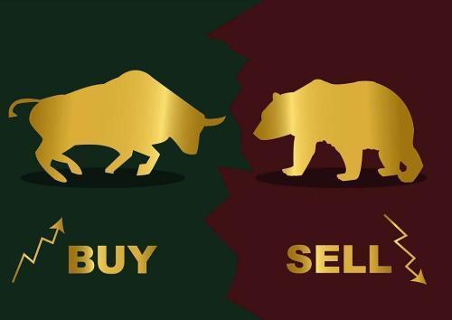 美股续刷新高避险降温 现货黄金今日如何布局?