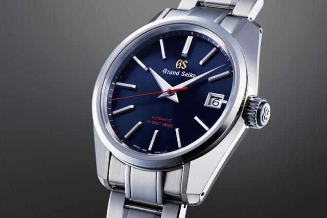 平凡而伟大:Grand Seiko 60周年纪念限定腕表