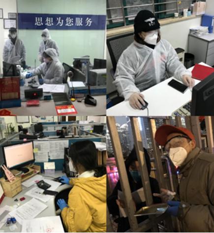 汉口银行贷款500万援助小微医药企业