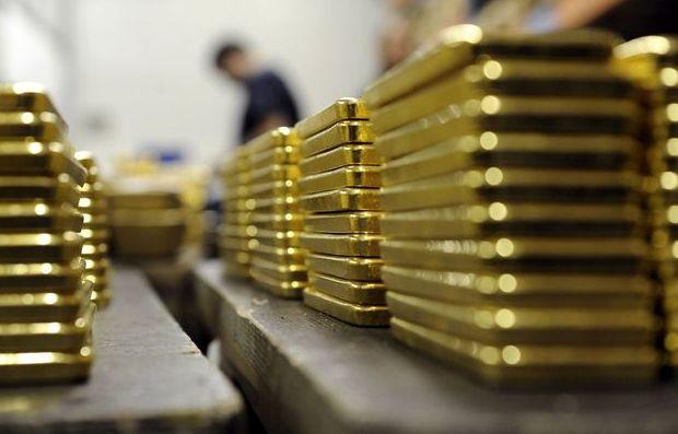 湖北单日新增确诊病例激增 现货黄金短线急涨