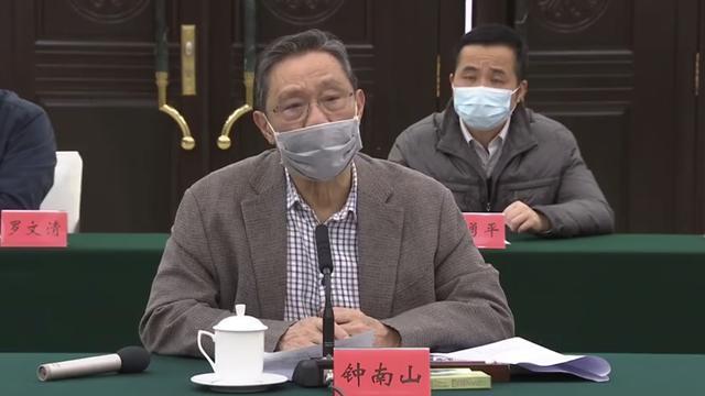 钟南山团队检出新冠活病毒 是否会造成人与人传染?