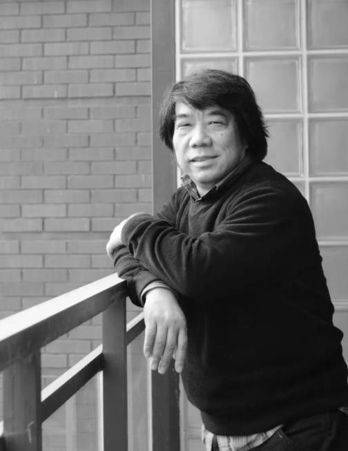 全国著名水彩画艺术家刘寿祥因新冠肺炎去世