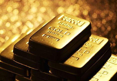 美国携手印度棒打欧盟 大幅刺激黄金买盘