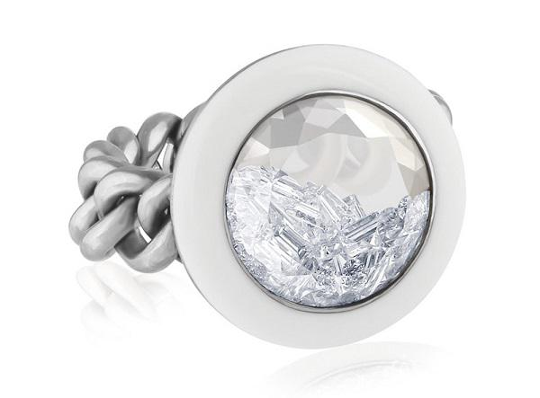 Muda 推出与巴西珠宝设计师 Moritz Glik 合作系列珠宝