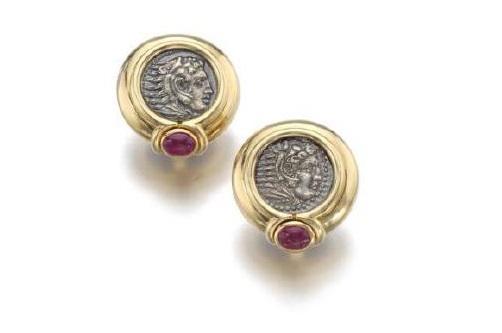 """日内瓦苏富比""""珍贵珠宝""""拍卖上的经典之作"""