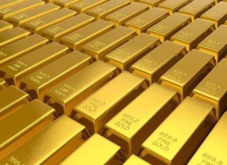 英国率先向欧盟开火 现货黄金或能升至1600