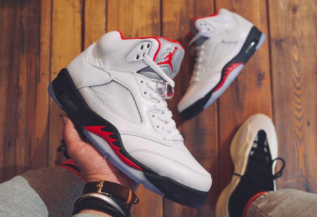 """今年最值得买的 Air Jordan 就是这双""""流川枫""""同款!"""