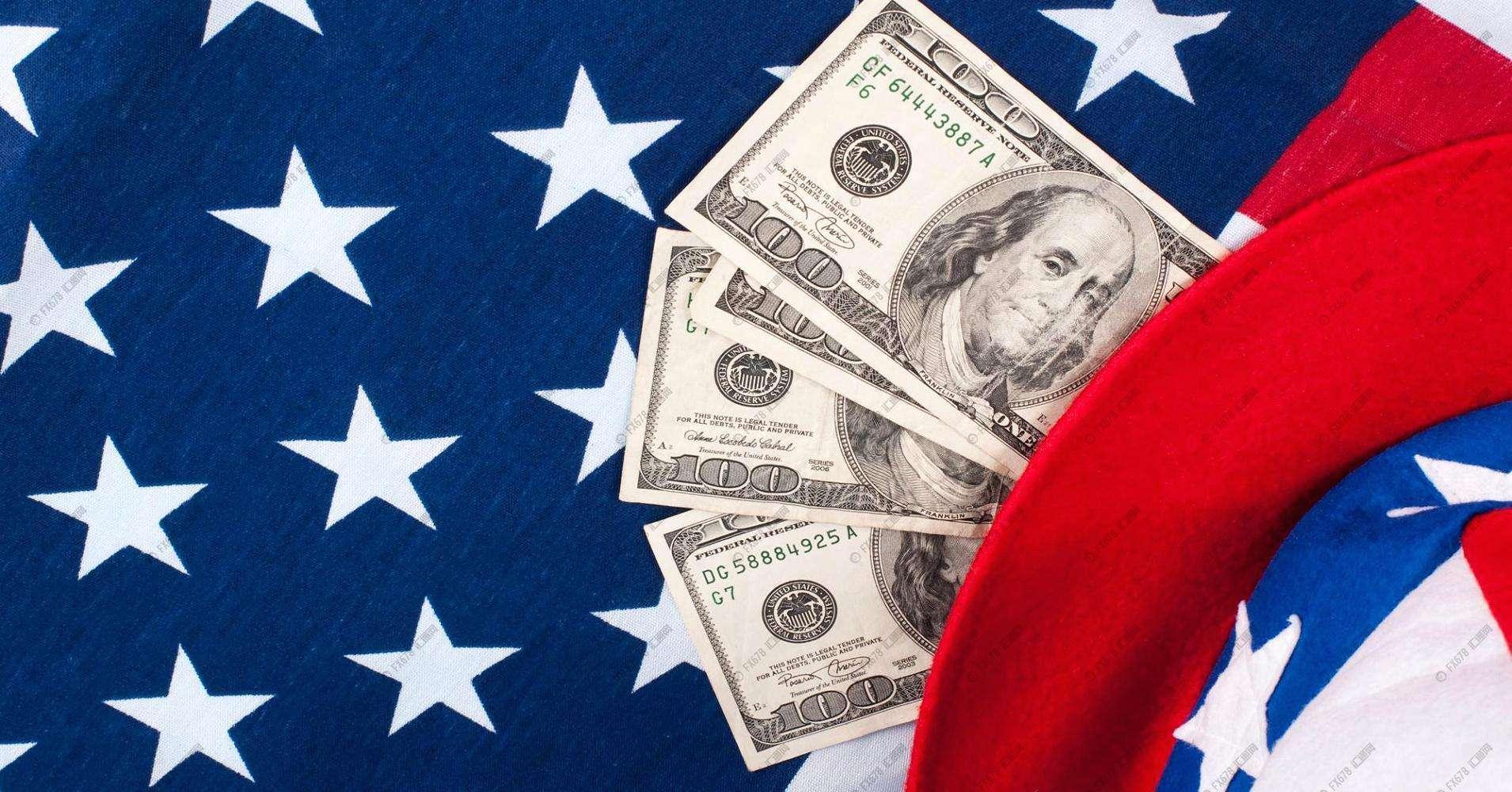 年初美国经济出现良好迹象 表明未来几月经济仍将稳步增长