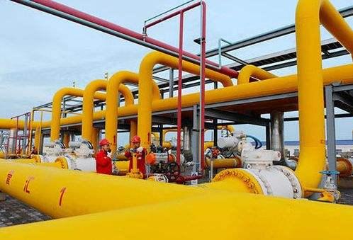 新疆浩源保证天然气正常输配