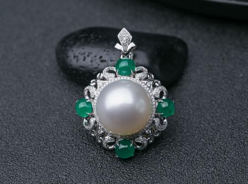 哪些因素影響珍珠品質 什么樣的珍珠首飾品質高?