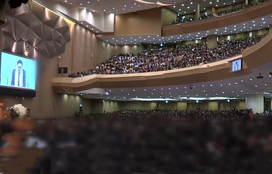 韩国又一牧师确诊 曾出席多场大型宗教活动
