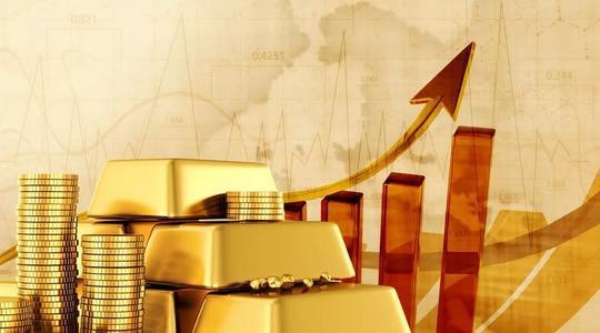 金价涨势可能才起步?四大因素支撑上行空间