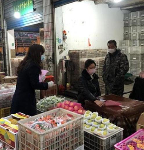 冷水江农商银行:病疫无情 农商有爱