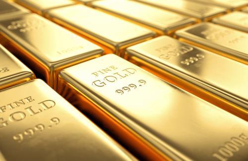 三大因素将支撑金价反弹 未来数周有望升至1700美元