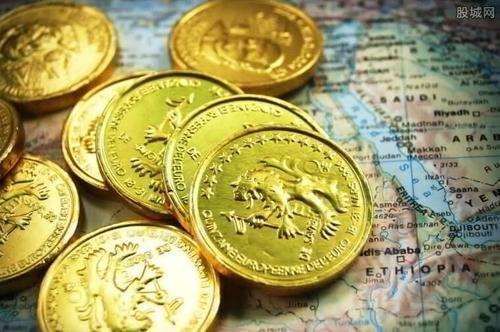 金投財經晚間道:金價短線急跌 仍有下跌空間
