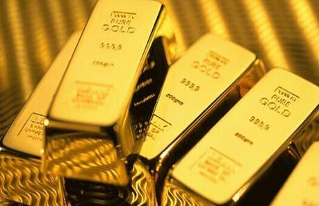 股市抛售频频上演 现货黄金为何不涨?