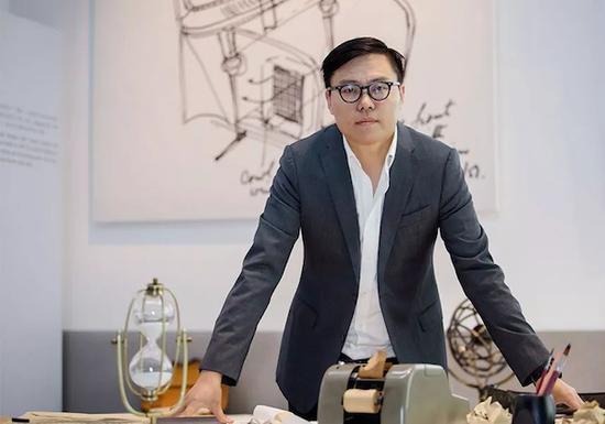 """中国建筑师孙大勇完成了一项概念设计 建""""盾牌""""防病毒"""