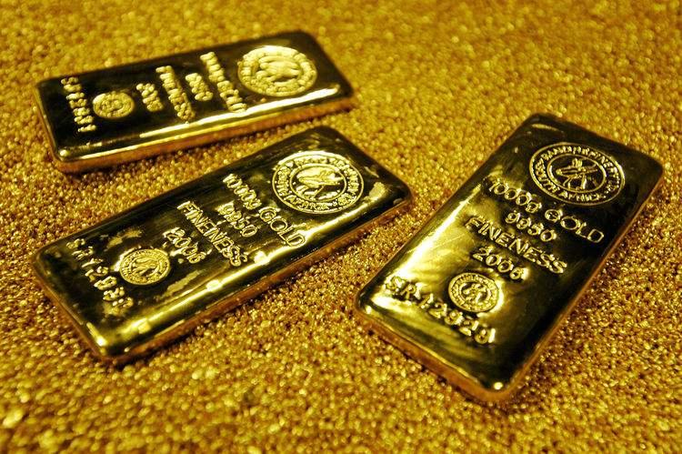 全球央行或被迫行动 现货黄金下跌空间有限