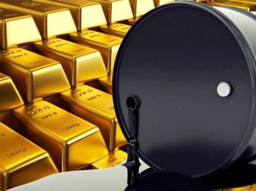 金油比创下历史新高!金价涨势暂歇仍将探高?