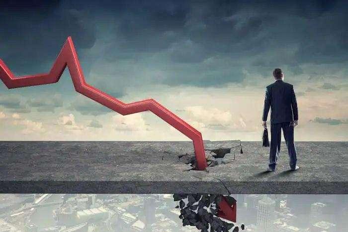 美股20年来首次熔断