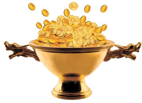 国际黄金扭转跌势上涨 全球货币宽松基调强化