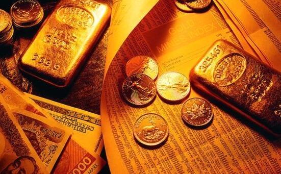 各国连续措施刺激市场 黄金期货前景不明
