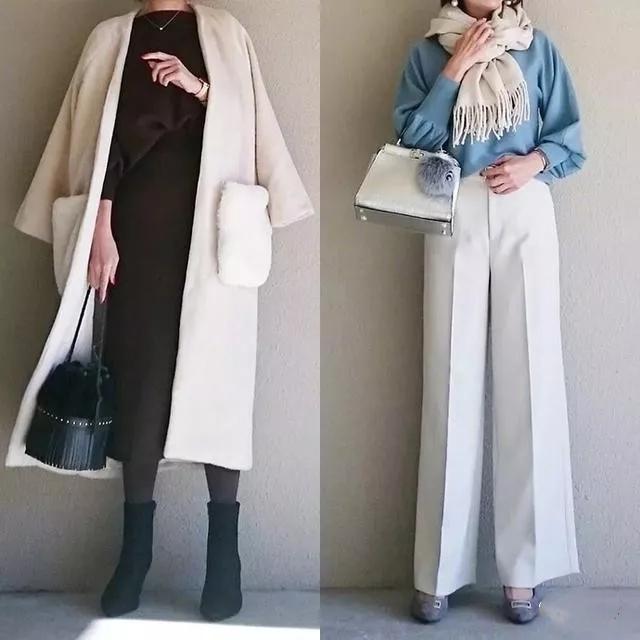 想要穿得优雅 首选这几款流行单品!