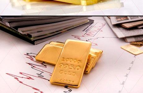 特朗普讲话令市场失望 黄金期货关键支撑面临考验