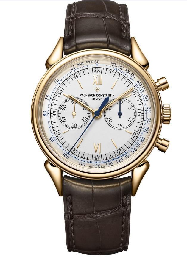 复刻手表热潮来袭 古典又优雅!