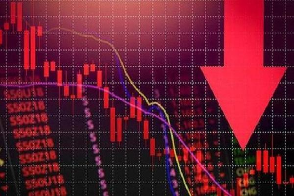 股市狂跌不已恐慌飙升 金价为何涨不起来?