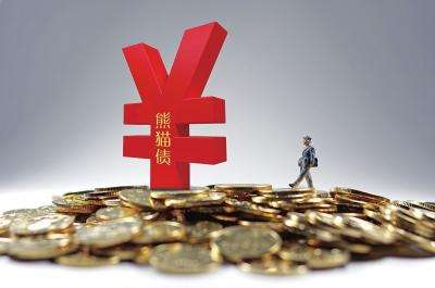 中信银行独家承销熊猫债券