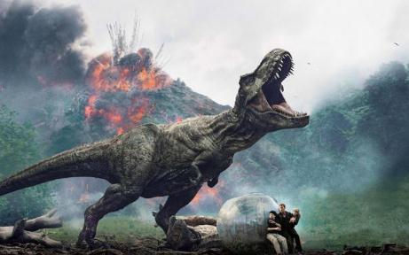 《侏罗纪世界3》停拍 何时复工尚不清楚
