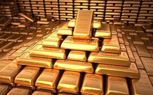 美国经济或可能衰退 黄金期货面临抛售压力