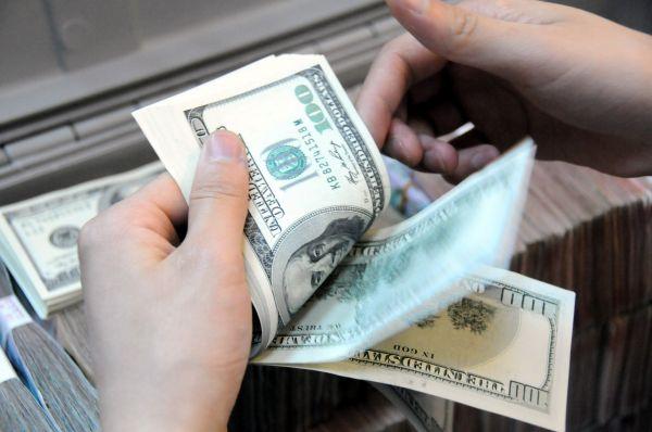 美联储紧急降息打压美元 非美货币上上扬