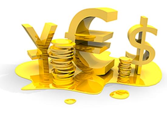 金融市场恐慌延续 国际黄金持续回升