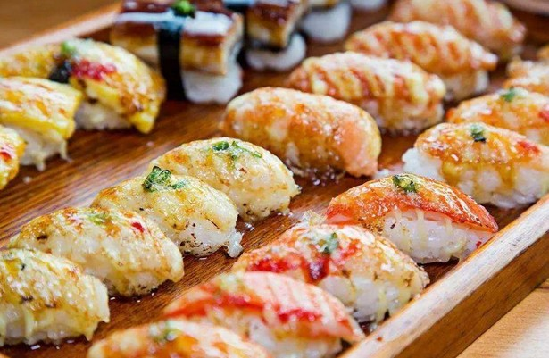 大量餐企因疫情跌到生死线 为什么苍井寿司却能轻伤脱险?
