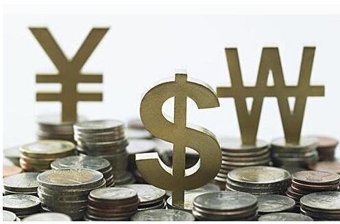 美元发威:欧元周内暴跌585点 英镑大泄1025点 日元惨挫622点