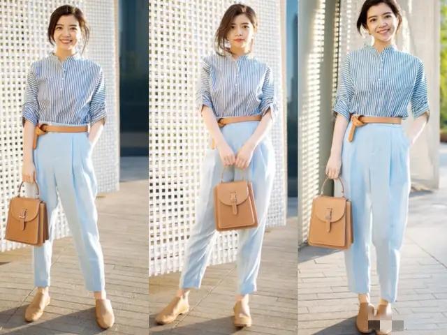 春季穿搭配色一定了解 穿对了既气质又有高级感!
