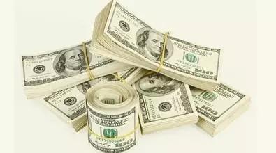 美元暴涨后市场上的美元流动性充裕