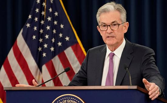 美联储再出手 金价再次冲击