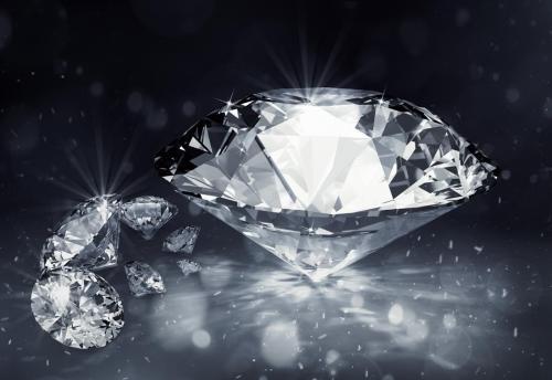 佑尔珠宝婚戒钻戒定制 用钻石来记录爱情