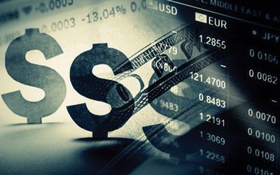 """逆势""""强美元""""或将加剧金融市场风险"""