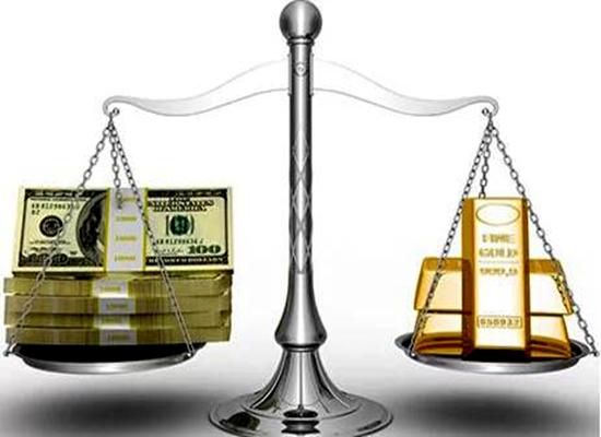 经济大萧条时代逼近 现货黄金大幅获涨