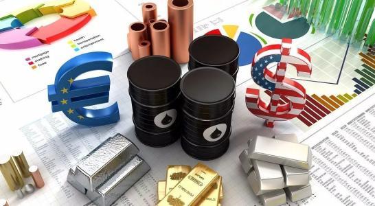 无限制QE及疫情刺激法案预期通过 原油连续两日收涨