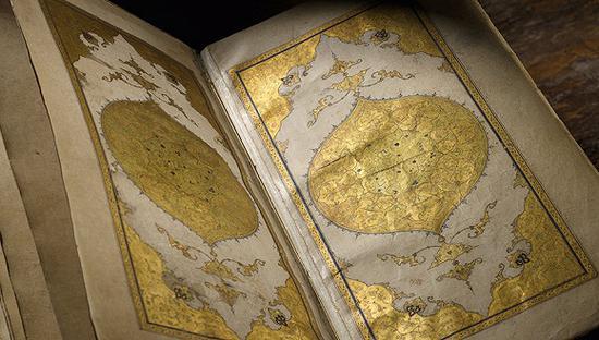 「奇石价格」14世纪波斯诗人哈菲兹(Hafez)被盗手稿将于下月拍卖