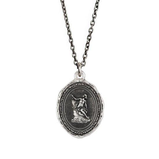 加拿大珠宝商 Pyrrha推出新一季入门珠宝系列——「Goddess」