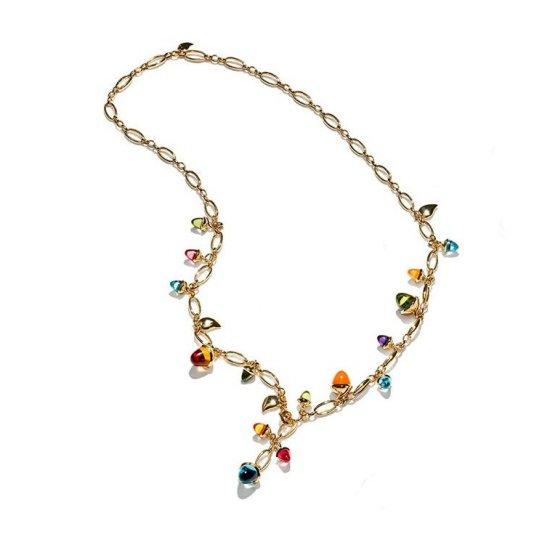德国设计师 Tamara Comolli推出新一季珠宝作品