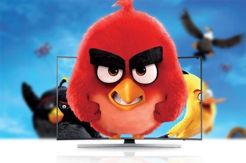 《愤怒的小鸟》将推出剧集 于2021年上线