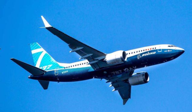 客机坠毁事件停产数月后 波音计划5月重启737Max生产